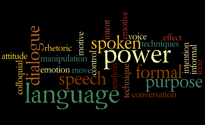 the power of language is the United states, language, english - the power of language.